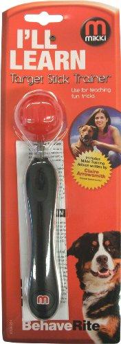 Mikki Training Target Stick für die Lehre Fun Dog Tricks - Puppy Training Kit