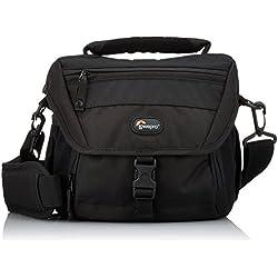 Lowepro Nova 160 AW All Weather sac d'épaule for numérique SLR - Black