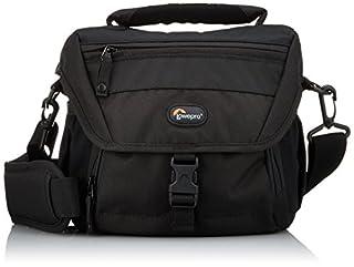 Lowepro Nova 160 AW All Weather Shoulder Bag for Digital SLR - Black (B0016J7VD8) | Amazon Products