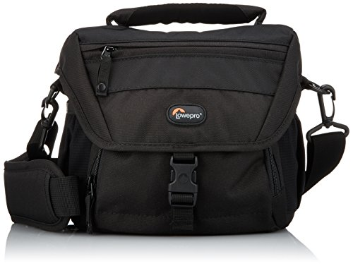 Lowepro Nova 160 AW Camera Bag  Black