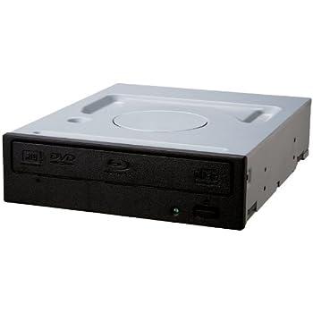 Pioneer BDR-209DBK 16X SATA Blu-ray Internal Writer Drive, Bulk