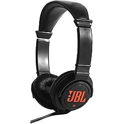 JBL T250SI On-Ear Headphones (Black)