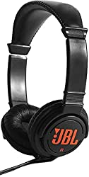 JBL T250SI On-Ear Headphone (Black)
