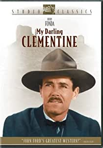My Darling Clementine [DVD] [1946] [Region 1] [US Import] [NTSC]