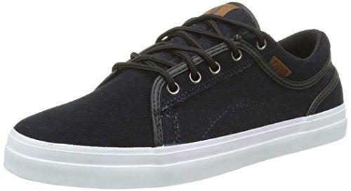 DVS APPAREL Aversa, Chaussures de Skateboard Homme