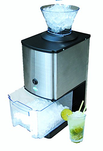 4050 Broyeur á glace électrique - Icecrusher