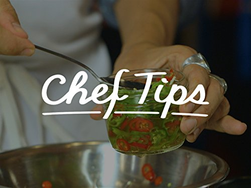 Chef Tips Cover