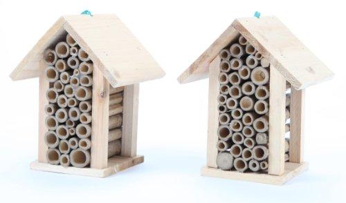 Insektenhotel Kaufen Test August 2018 Testsieger Bestseller