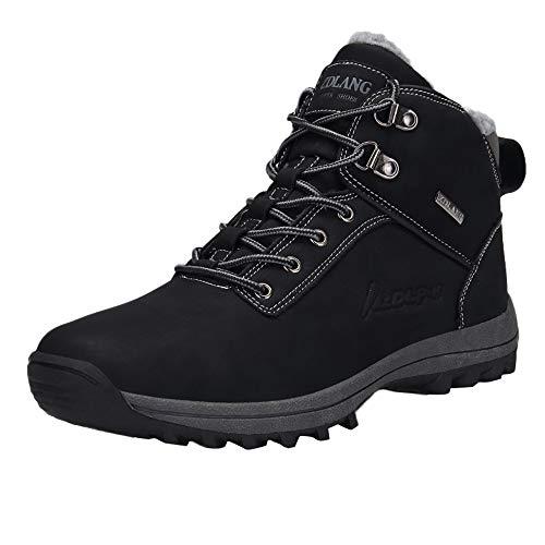 Schuhe Herren Sportschuhe Sneaker Running Wanderschuhe Outdoorschuhe Männer Skid Resistant Wasserdichte Outdoor Boots Outdoor Klettern Werkzeug Schuhe