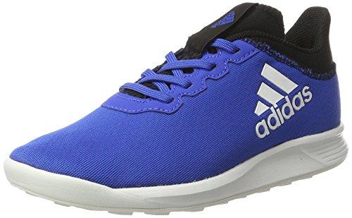 adidas Jungen Ace 17.3 Ag Futsalschuhe Mehrfarbig (Blue/crywht/cblack)