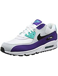 uk availability d8e3e 74d8d Nike Men s Air Max  90 Essential Shoe, Scarpe da Ginnastica Uomo