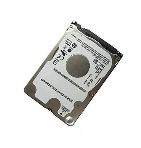 gb Dell Inspiron 1545 2TB 2 TB HDD Festplatte Laufwerk 2.5 SATA NEU ()