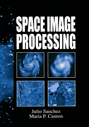 Space Image Processing (English Edition)