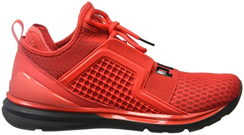 Puma Ignite Limitless chaussures Rouge