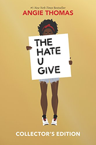 The Hate U Give Collector's Edition por Angie Thomas