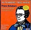 Piano Trio D929