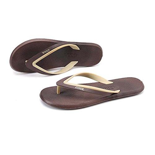 ZXCV Scarpe all'aperto Scarpe respirabili esterne da donna sandali in tuta Khaki