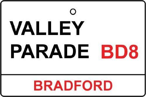 ".""Bradford/Valley"