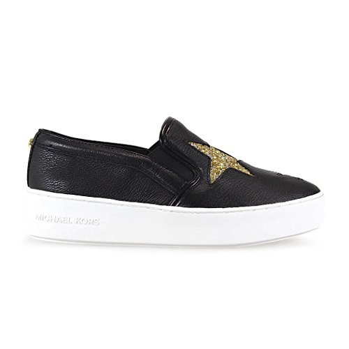 MICHAEL KORS Scarpe Donna Pia Slip On Primavera Estate Art 43R7PAFP1L C 001 A16 (37)