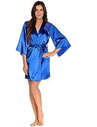1 resultado para Ropa : Mujer : Lencería y ropa interior : Saltos de cama y Camisolas : Just For Victoria