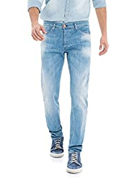 Salsa - Pantalons clairs homme Lima - Homme