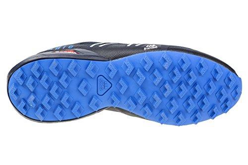 gibra , Chaussures de course pour homme bleu foncé