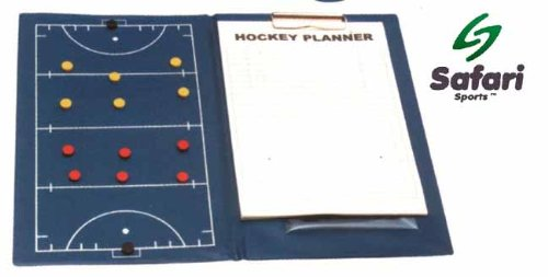 Safari Sports Hockey Coaching Board