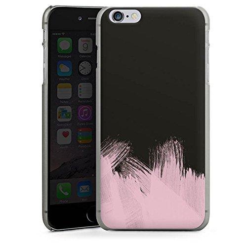 Apple iPhone SE Housse Outdoor Étui militaire Coque Pantone Pastel Rose CasDur anthracite clair
