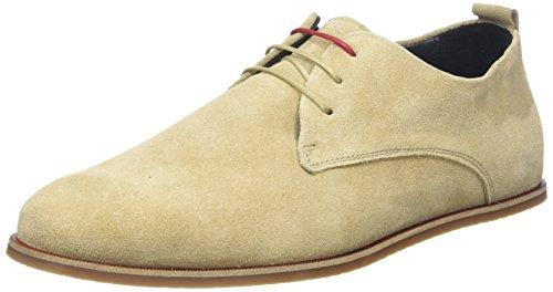 Royal Republiq Evo Derby Shoe Suede, Homme
