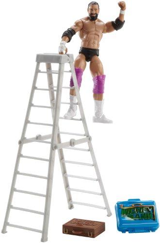 Figur WWE Damien Sandow Elite Series 29