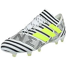 adidas Nemeziz 17.1 FG, Zapatillas de Fútbol para Hombre