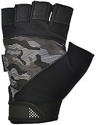 adidas ADGB-12434CM - Guantes, color negro, talla XL