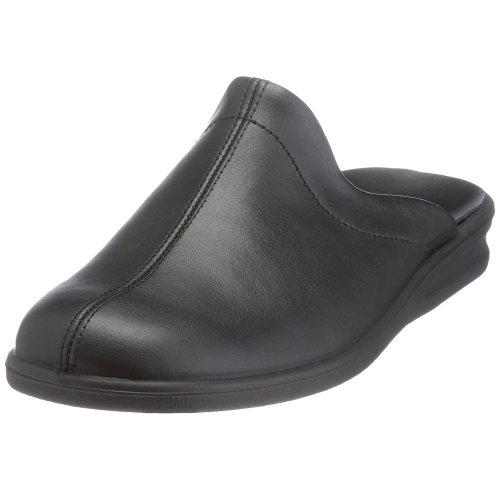Romika Herren Präsident 450 Pantoffeln, (Schwarz 100), 41 EU