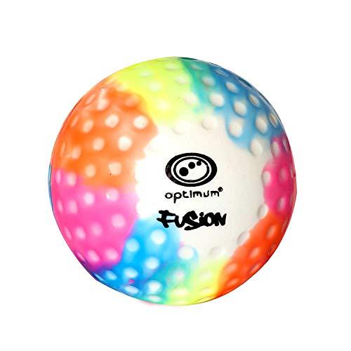 OPTIMUM Óptima Fusion Dimple–Balón Unisex, Talla única