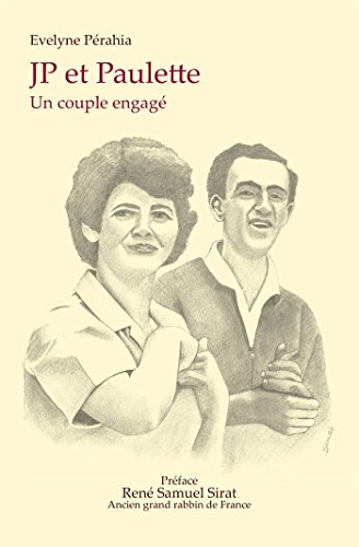 JP et Paulette: Un couple engagé