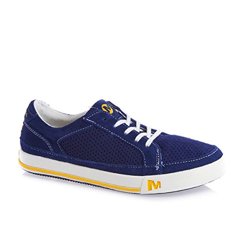 Merrell Skyjumper Twist Kids Blueprint blue