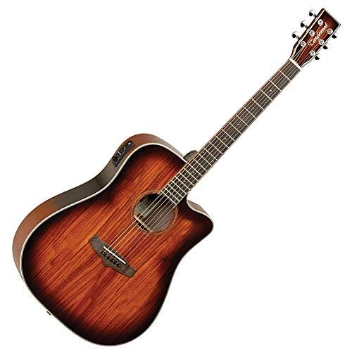 Tanglewood Winterleaf TW5 KOA - Guitarra electroacústica