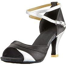 wholesale dealer 18054 f877e Amazon.it: scarpe ballo da sala