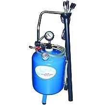 Aspirador de aceite neumático 24l