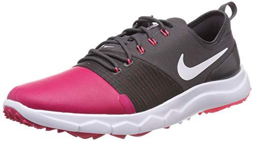 Nike WMNS FI Impact 3 Chaussures de Golf Femme, Rose...