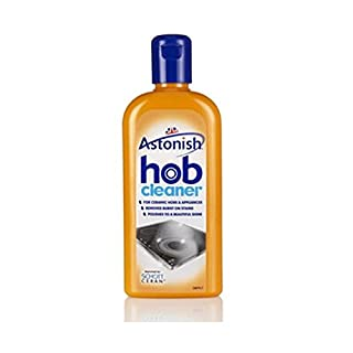2x Astonish Hob Cleaner 2x235ML