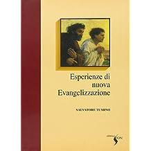 Esperienze di nuova evangelizzazione