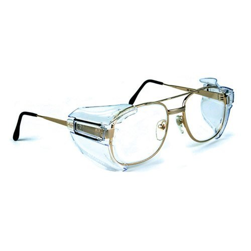 20356515498 Safety Optical Service B-52 b-52+ sideshield for safety glasses by Safety