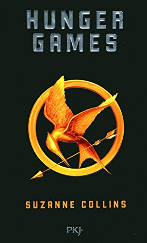 Hunger games (1) : Hunger games