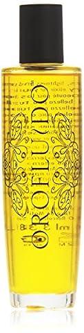 Revlon Orofluido - Elixir de beauté pour les cheveux - 100 ml