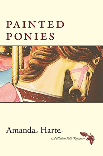 [(Painted Ponies)] [By (author) Amanda Harte] published on (December, 2012)