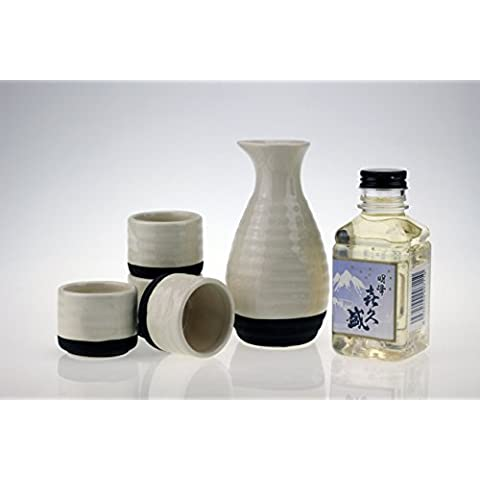 Sake Set de regalo