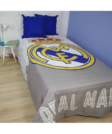 10XDIEZ Colcha Verano Real Madrid - Medidas colchas/edredones