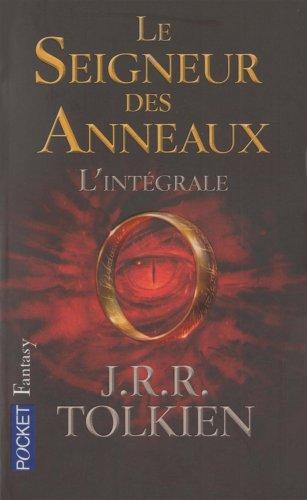 SEIGNEUR DES ANNEAUX INTEGRALE