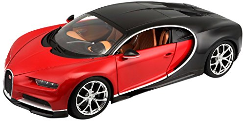 Bugatti Chiron (2016) Voiture Miniature